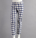 SubSeventy AS20036 Pants White