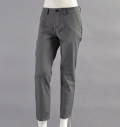 KJUS INMOTION PANTS Gray