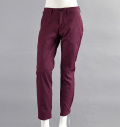 KJUS INMOTION PANTS Wine