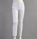 AG Green Label SLIM KHAKI  BRIGHT WHITE