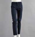 AG Green Label SLIM KHAKI  NAVAL BLUE