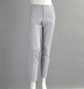 SQAIRZ SQPTB-06 Panel Stretch Pants Gray