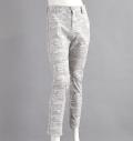 SQAIRZ SQPTB-05 Super Stretch Pants Camo Gray