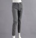 Tranvi TRPTB-04 L-Pocket Stretch Pants Gray/White