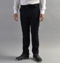 Tranvi TRPTB-06 Warm Stretch Pants Black