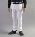 Tranvi TRPTB-06 Warm Stretch Pants White