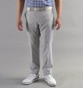 Tranvi TRPTB-07 Light Stretch Pants Gray