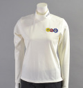 ILicca Golf IG16-6101 Super Stretch Pullover many many happy White