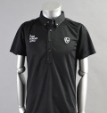 2017 Fairy Powder FP17-1104 Mesh BD Polo Black