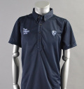 2017 Fairy Powder FP17-1104 Mesh BD Polo Navy