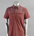AG Green Label DAVIS POLO AUBURN