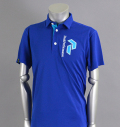 PeakPerformance G Panmore Polo Electric Blue