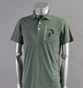 PeakPerformance G Panmore Polo Slate Green