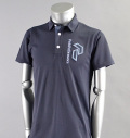 PeakPerformance G Panmore Polo Dark Slate Blue