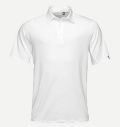 KJUS SUPERLOAD POLO S/S White