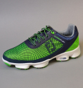 Footjoy HYPERFLEX #51007 Navy/Electric Green US Model