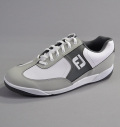 2017 FootJoy GreenJoys #45332 White/Grey/Charcoal