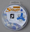 Champ Stinger Tri-Lok for Footjoy Blue/White