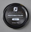 FJ White Paste Wax Polish