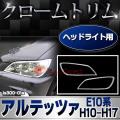 ��RI-LS300-01���إåɥ饤���Ѣ�Altezza/����ƥåĥ���E10��/1998-2005)��LEXUS/�쥯���� ���?���å����ץȥ��/�����˥å��墣