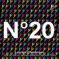 �?��󡦥��奯���Laurent Choukroun Vol.20��CD)
