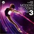 �ǥ����åɡ��ץ��ץȥ� David Plumpton: MODERN MELODIES 3 ��ľ͢��CD��