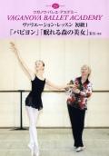 ヴァリエーション・レッスン 初級1 「パピヨン」「眠れる森の美女」宝石  ほか(DVD)