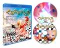 サンリオ映画「くるみ割り人形」2014版(Blu-ray)