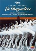 パリ・オペラ座バレエ「ラ・バヤデール」全3幕(DVD)
