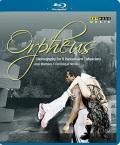 オルフェウス 〜9人のダンサーと7人のミュージシャンのためのコレオグラフィ(直輸入Blu-ray)
