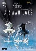ノルウェー国立バレエ「白鳥の湖 A SWAN LAKE」アレクサンダー・エクマン振付(直輸入DVD)