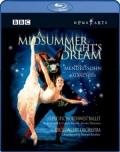 パシフィック・ノースウエスト・バレエ「真夏の夜の夢」(直輸入Blu-ray)