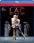 モンテカルロ・バレエ「LAC〜白鳥の湖〜」 (直輸入Blu-ray)