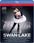 英国ロイヤル・バレエ「白鳥の湖」オシポワ&ゴールディング (直輸入Blu-ray)