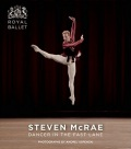 ���ƥ������󡦥ޥ��쥤ľ͢���̿�����STEVEN McRAE��DANCER IN THE FAST LANE