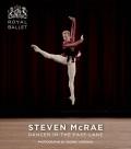 スティーヴン・マクレイ直輸入写真集 STEVEN McRAE:DANCER IN THE FAST LANE
