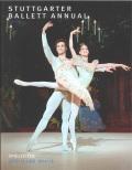 ����ĥåȥ���ȡ��Х쥨�����䡼�֥å���Stuttgarter Ballett Annual 37/38 UND 2014/15