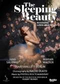 ベルリン国立バレエ「眠れる森の美女」 (直輸入DVD)