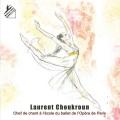 ローラン・シュクルン Laurent Choukroun Vol.25(CD)