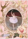 バレエ手帳2017