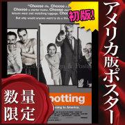 【映画ポスター】 トレインスポッティング Trainspotting /インテリア おしゃれ アート フレームなし /REG-片面 [オリジナルポスター]
