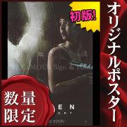 【映画ポスター】 エイリアン コヴェナント Alien グッズ /インテリア アート おしゃれ フレームなし /INT 2nd ADV-両面 [オリジナルポスター]