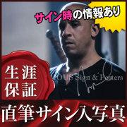 ��ľɮ����������̿��ۥ����饹�ȡ������å����ϥ� �����ǥ������� Vin Diesel [�Dz襰�å�/�����ȥ����]