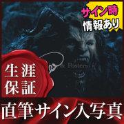 【直筆サイン入り写真】 美女と野獣 Beauty and the Beast ダン・スティーブンス /映画 ブロマイド [オートグラフ]