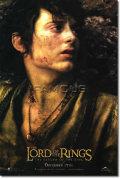 【映画ポスター グッズ】ロードオブザリング 王の帰還 [Frodo ADV-両面] [オリジナルポスター]