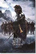 【映画ポスター グッズ】スノーホワイト (クリステン・スチュワート) [Kristen Stewart ADV-両面] [オリジナルポスター]