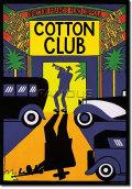 【映画ポスター グッズ】コットンクラブ (THE COTTON CLUB) [Polish-SS]★ポーランド版★ [オリジナルポスター]
