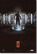 【映画ポスター グッズ】アイアンマン3 (マーベル/IRON MAN 3) [ADV-両面] [オリジナルポスター]