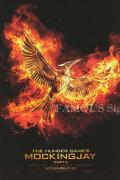 【映画ポスター グッズ】ハンガー・ゲーム FINA:レボリューション (ジェニファー・ローレンス/The Hunger Games: Mockingjay-Part 2) /ADV-両面 [オリジナルポスター]
