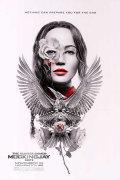 【映画ポスター グッズ】ハンガー・ゲーム FINAL:レボリューション (ジェニファー・ローレンス/The Hunger Games: Mockingjay-Part 2) /B版 [両面] [オリジナルポスター]